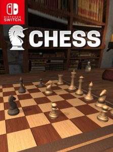 Chess (NSP) [Switch] [MF-MG-GD]