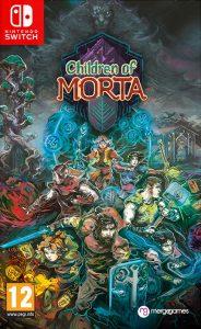 Children of Morta (NSP) [UPDATE] [Switch] [MF-MG-GD]
