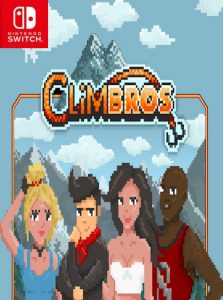 Climbros (NSP) [Switch] [MF-MG-GD]