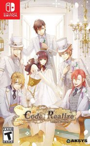 Code: Realize ~Future Blessings~ (NSP) [Switch] [MF-MG-GD]