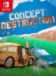 Concept Destruction (NSP) [Switch] [MF-MG-GD]