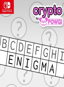 Crypto by POWGI (NSP) [Switch] [MF-MG-GD]