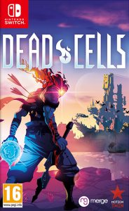 Dead Cells (NSP) [UPDATE] [DLCs] [Switch] [MF-MG-GD]