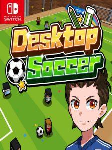 Desktop Soccer (NSP) [Switch] [MF-MG-GD]