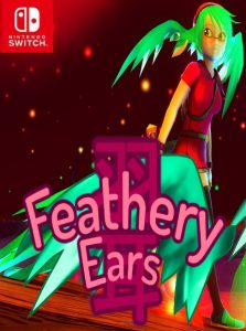 Feathery Ears (NSP) [Switch] [MF-MG-GD]