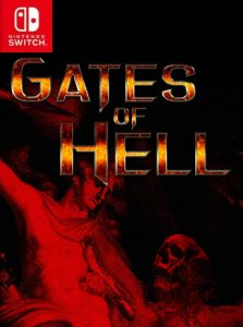Gates of Hell (NSP) [Switch] [MF-MG-GD]