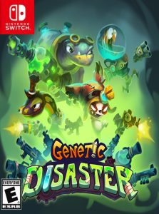 Genetic Disaster (NSP) [Switch] [MF-MG-GD]