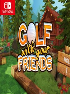 Golf With Your Friends (NSP) [UPDATE] [DLC] [Switch] [MF-MG-GD]