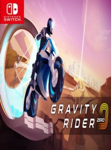 Gravity Rider Zero (NSP) [Switch] [MF-MG-GD]