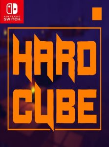 HardCube (NSP) [Switch] [MF-MG-GD]