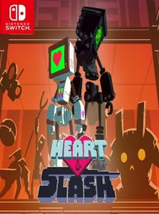 Heart&Slash (NSP) [UPDATE] [Switch] [MF-MG-GD]