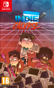 Indiecalypse (NSP) [Switch] [MF-MG-GD]