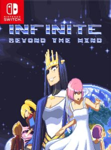 Infinite – Beyond the Mind (NSP) [Switch] [MF-MG-GD]