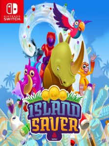 Island Saver (NSP) [Switch] [MF-MG-GD]