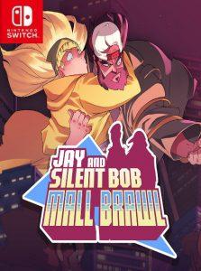 Jay and Silent Bob: Mall Brawl (NSP) [UPDATE] [Switch] [MF-MG-GD]