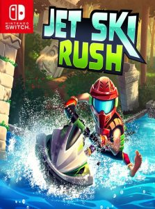 Jet Ski Rush (NSP) [Switch] [MF-MG-GD]