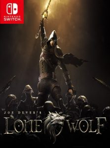 Joe Dever's Lone Wolf (NSP) [Switch] [MF-MG-GD]