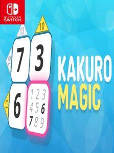 Kakuro Magic (NSP) [Switch] [MF-MG-GD]