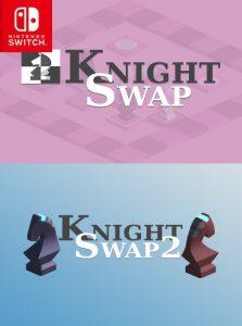 Knight Swap 1 y 2 (NSP) [Switch] [MF-MG-GD]
