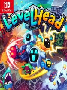 LevelHead (NSP) [UPDATE] [Switch] [MF-MG-GD]