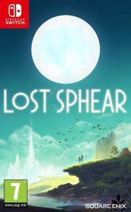 LOST SPHEAR (NSP) [UPDATE] [Switch] [MF-MG-GD]
