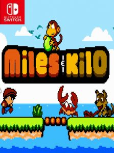 Miles & Kilo (NSP) [UPDATE] [Switch] [MF-MG-GD]