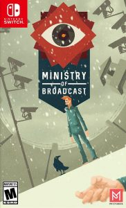 Ministry of Broadcast (NSP) [Switch] [MF-MG-GD]