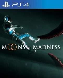 Moons of Madness [PKG] [UPDATE] [PS4] [MF-MG-GD]