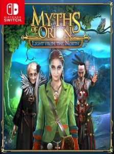 Myths of Orion: Light from the North (NSP) [Switch] [MF-MG-GD]