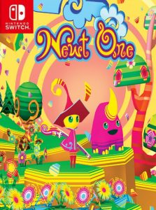 Newt One (NSP) [UPDATE] [Switch] [MF-MG-GD]