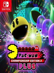 PAC-MAN Championship Edition 2 PLUS (NSP) [UPDATE] [Switch] [MF-MG-GD]