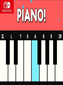Piano (NSP) [Switch] [MF-MG-GD]
