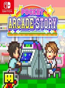 Pocket Arcade Story (NSP) [Switch] [MF-MG-GD]