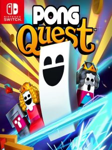 PONG Quest (NSP) [UPDATE] [Switch] [MF-MG-GD]