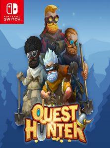 Quest Hunter (NSP) [UPDATE] [Switch] [MF-MG-GD]