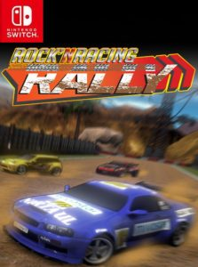 Rally Rock 'N Racing (NSP) [Switch] [MF-MG-GD]