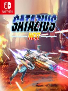 Satazius NEXT (NSP) [Switch] [MF-MG-GD]