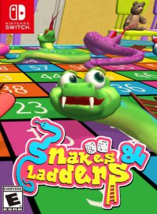 Snakes & Ladders (NSP) [Switch] [MF-MG-GD]