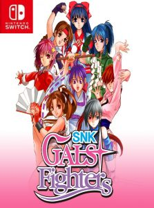 SNK GALS' FIGHTERS (NSP) [Switch] [MF-MG-GD]