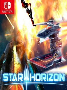 Star Horizon (NSP) [Switch] [MF-MG-GD]