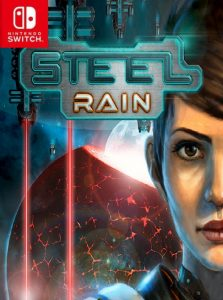 Steel Rain (NSP) [Switch] [MF-MG-GD]
