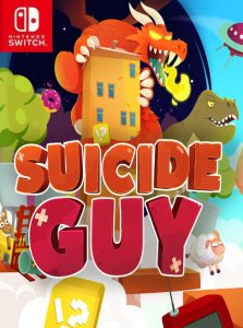 Suicide Guy (NSP) [Switch] [MF-MG-GD]