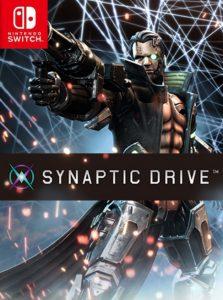 SYNAPTIC DRIVE (NSP) [UPDATE] [Switch] [MF-MG-GD]
