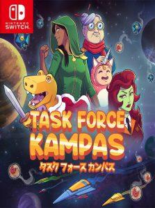 Task Force Kampas (NSP) [Switch] [MF-MG-GD]