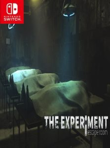 The Experiment: Escape Room (NSP) [Switch] [MF-MG-GD]