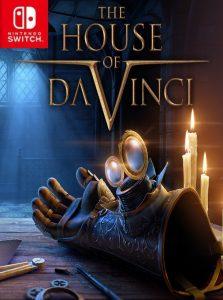 The House of Da Vinci (NSP) [Switch] [MF-MG-GD]