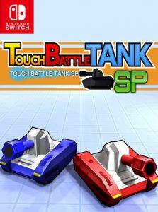 TouchBattleTankSP (NSP) [Switch] [MF-MG-GD]