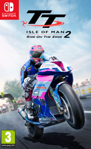 TT Isle of Man Ride on the Edge 2 (NSP) [UPDATE] [Switch] [MF-MG-GD]