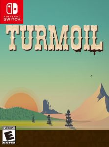Turmoil (NSP) [UPDATE] [Switch] [MF-MG-GD]