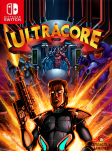 Ultracore (NSP) [Switch] [MF-MG-GD]